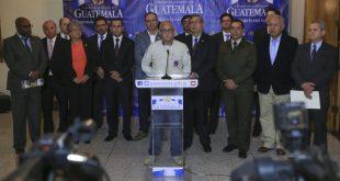 Gobierno de Guatemala Decreta Estado de Calamidad