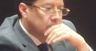 Douglas Charchal