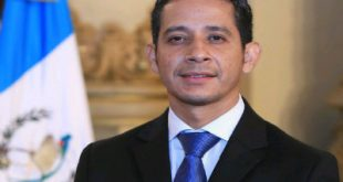 Jorge Mejía Ovalle.