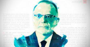 Iván Velásquez, titular de la Comisión Internacional Contra la Impunidad en Guatemala (CICIG)