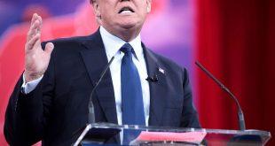 Donald Trump Nuevo Presidente de Estados Unidos
