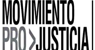 Movimiento pro justicia respalda Reformas Constitucionales