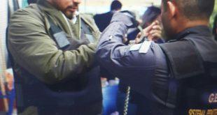 """Marlon Monroy """"El Fantasma"""" y su Esposa extraditados"""