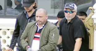 """Marlon Monroy Meoño, alias """"El Fantasma""""."""