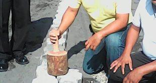 Valeriano Rodríguez, alcalde de Samayac, Suchitepéquez