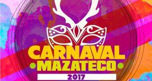 Carnaval de Mazatenango 2017