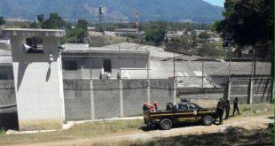 Dos Monitores Fallecidos y Varios Heridos durante motín en Centro Juvenil Etapa II