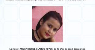 ANGLY MISHEL CLAROS REYES