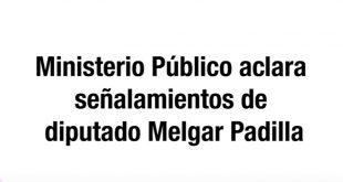 MP y Melgar Padilla