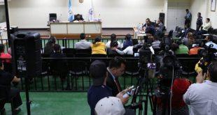 Caso Virgen de la Asunción: Mediante el interrogatorio MP busca esclarecer hechos