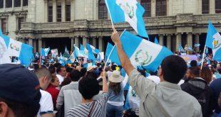 Muestran apoyo a Iván Velásquez, titular de la CICIG
