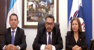 FCN Nación insiste en que Iván Velásquez debe abandonar el país