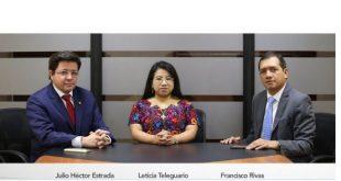 """Tres Ministros de Estado RENUNCIAN por la """"crisis política"""""""
