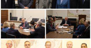 Congresistas de EEUU reafirman su respaldo al Comisionado Iván Velásquez