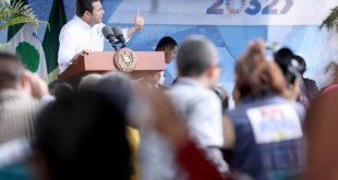 Presidente Morales destaca transparencia en rehabilitación de carreteras