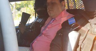 Capturan a diputado oficialista Julio Juárez por presunta participación en asesinato de dos periodistas