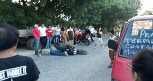 Asesinan a Jacobo Franco en Zacapa hermano de diputada Laura Franco
