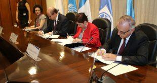 MP, CICIG y Superintendencia de Bancos, crean oficina para fortalecer lucha anticorrupción