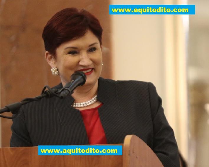 Thelma Aldana Queda Fuera de las Elecciones 2019