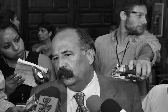 Asesinato del Abogado Francisco Palomo