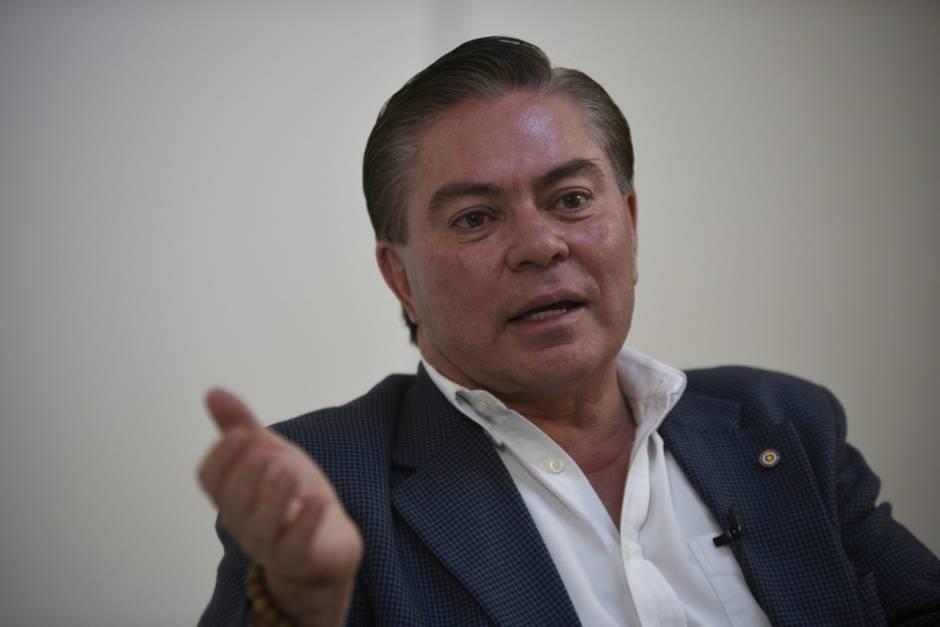 Mario Estrada se declara culpable de narcotráfico en Estados Unidos