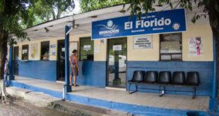 Aduana El Florido
