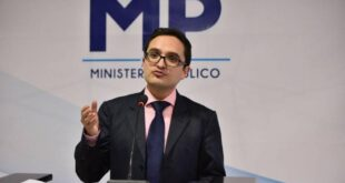 Juan Francisco Sandoval FECI