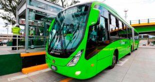 Transmetro Guatemala inicia a funcionar