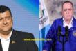 Giammattei y Castillo reaccionan ante el Antejuicio