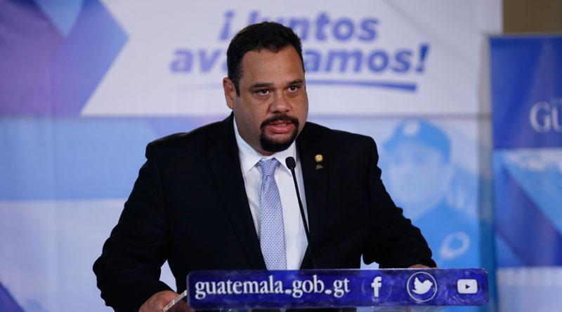 Exministro José Luis Benito