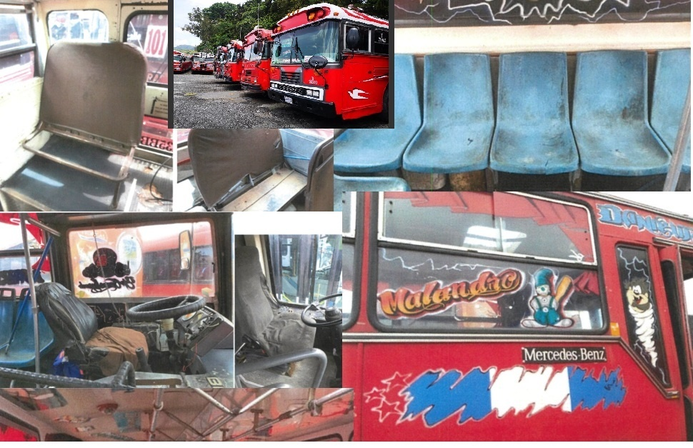 Municipalidad de Guatemala detecta que buses rojos no cumplen medidas sanitarias