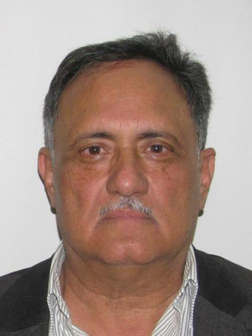 José Roberto Falla González