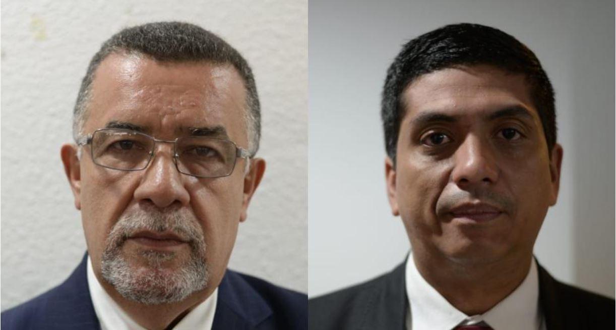 Elección de Magistrado para la Corte de Constitucionalidad