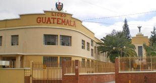 Liceo Guatemala Acoso Sexual