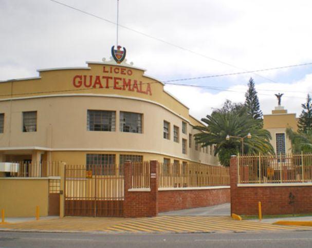 Liceo Guatemala Acoso Sexual