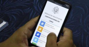 VIDEO: El Registro General de la Propiedad agiliza obtención de certificaciones