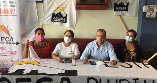 Codeca Anuncia Protestas para este Lunes 09 de Agosto